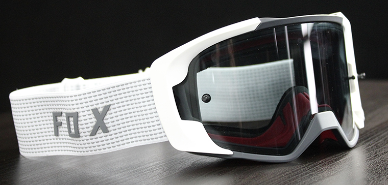 Fox Vue, gafas off-road para el más alto nivel