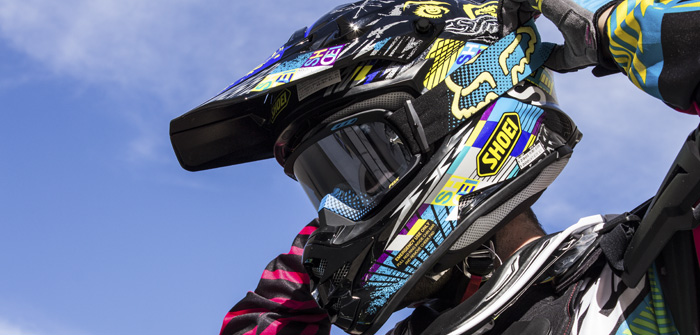 Equípate correctamente para el motocross · Motocard dc9e5ade26b
