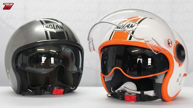 Nolan N21 Nolan N21 Visor