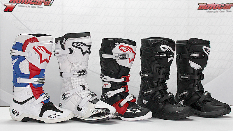 Review  Alpinestars boots for MX and Enduro · Motocard 02e4464385f52