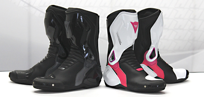 Dainese Nexus / Nexus Lady, sporty road boots