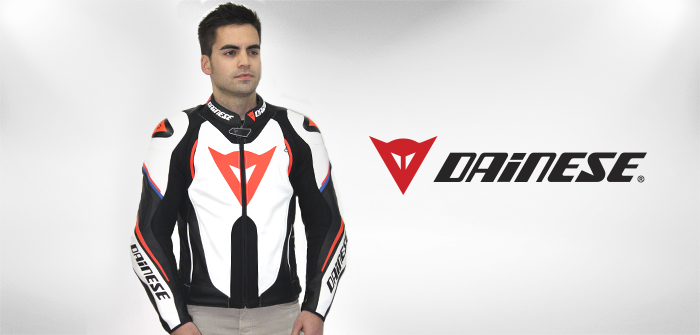 Review: Dainese Super Speed D1, built for the track and the street · Motocard