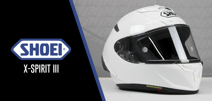 Shoei X-Spirit 3, el casco de Marc Márquez