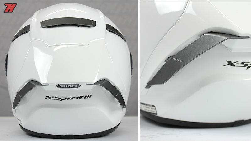 1aafc1a8 Review: Shoei X-Spirit 3, Marc Marquez helmet · Motocard