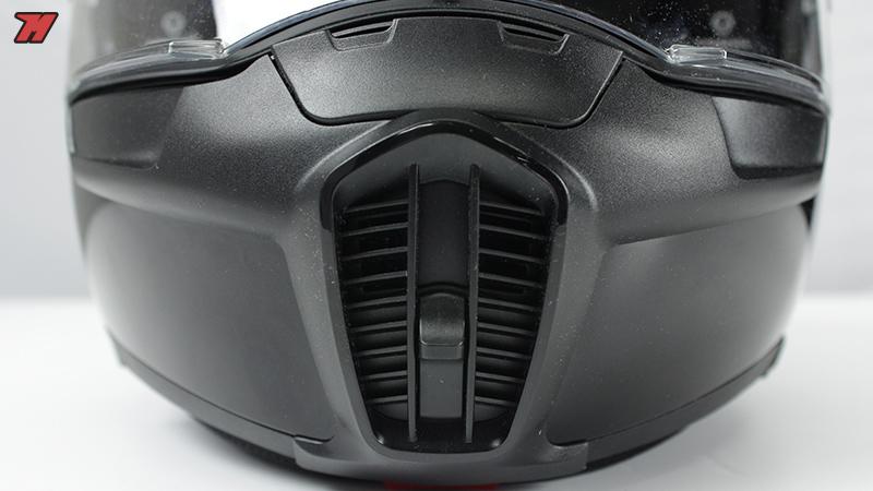 Review: Schuberth E1, modular and adventure helmet · Motocard