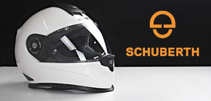 Schuberth S2 Sport, anytime, anywhere