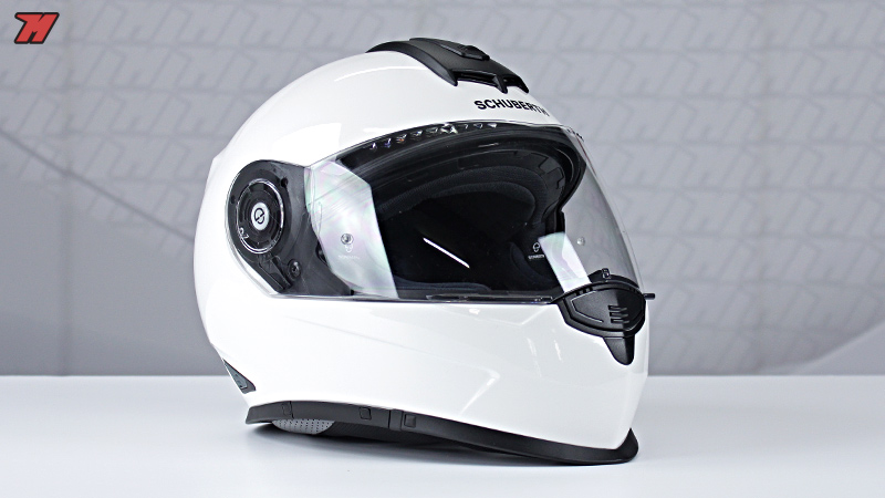 Schuberth S2 Review >> Review Schuberth S2 Sport Anytime Anywhere Motocard