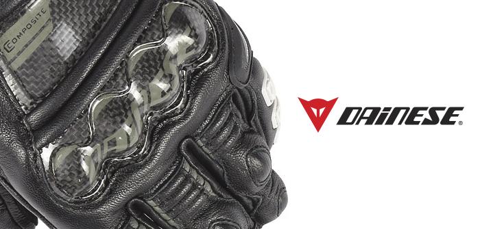 Dainese Druid D1 Long, los guantes resistentes y deportivos