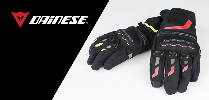 Dainese Tempest D-Dry Long & Short, dos versiones impermeables