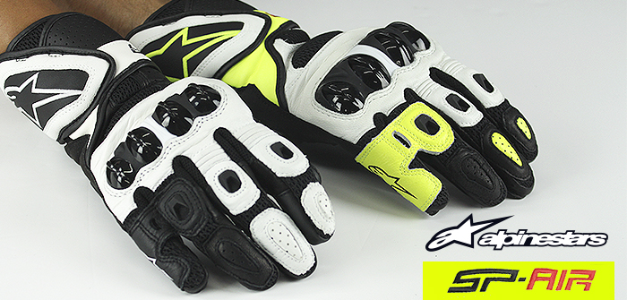 Alpinestars SP Air & SP Air Lady