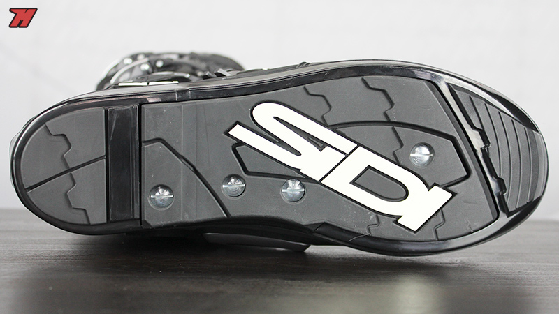 SIDI Crossfire 3 SRS