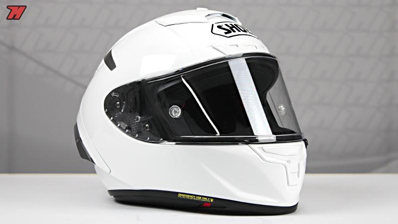 Shoei X-Spirit 3