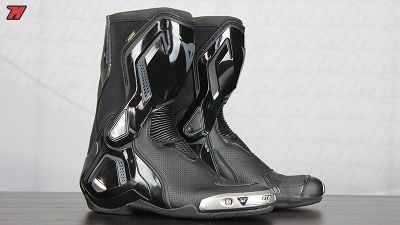 Dainese Torque Out D1 Gore-Tex