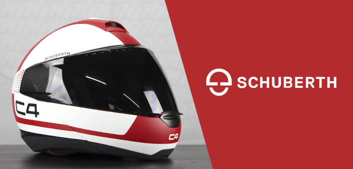 Preview of the new Schuberth C4