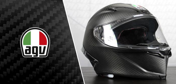 AGV Pista GP R helmet