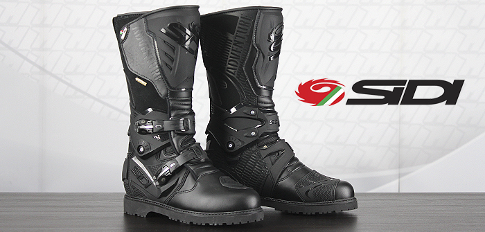 Botas SIDI Adventure 2 Gore-Tex