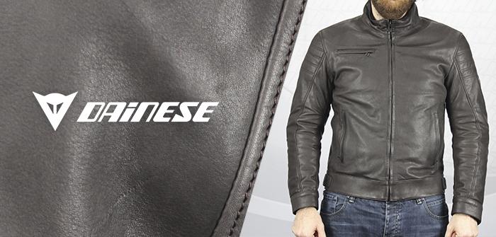 Dainese Bryan jacket