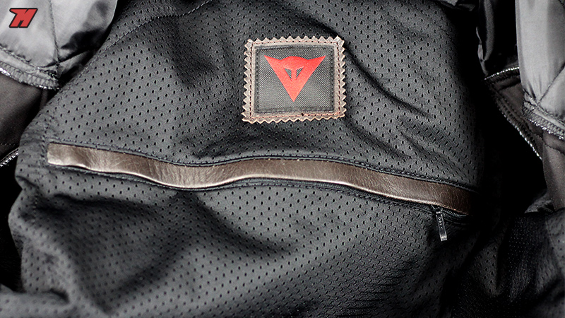 Dainese Stripes D1