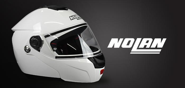 Casco Nolan N90-2 Special N-Com