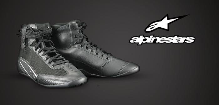 Botas Alpinestars Ast-1