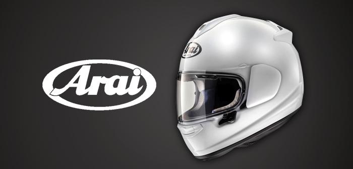 Arai Chaser-X helmet