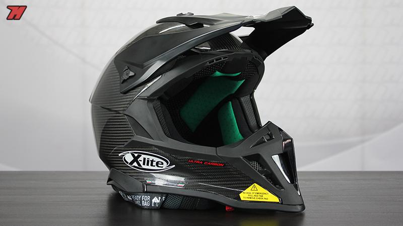 X-Lite X-502 Ultra Carbon
