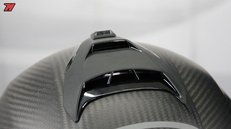 X-Lite X-1004 Ultra Carbon