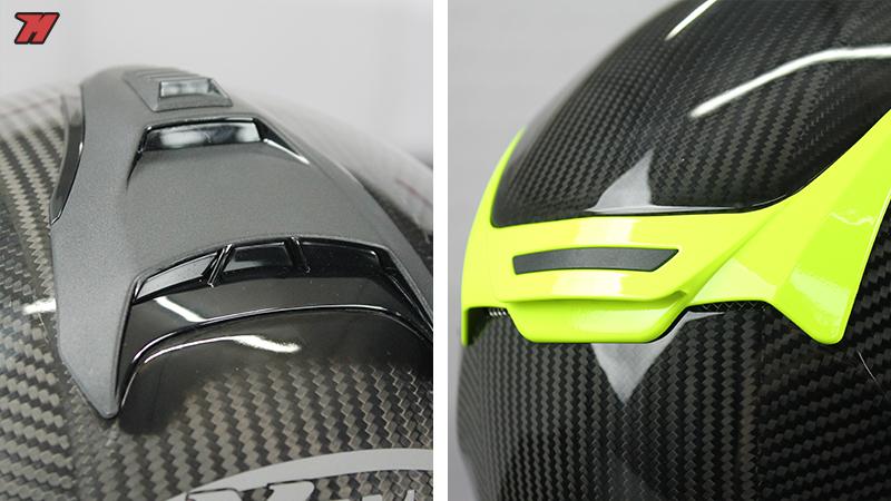 X-Lite X-1004 y X-1004 Ultra Carbon