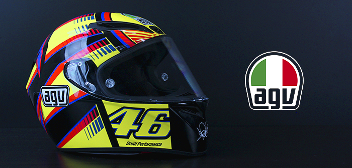 AGV Veloce S, virtue is on average