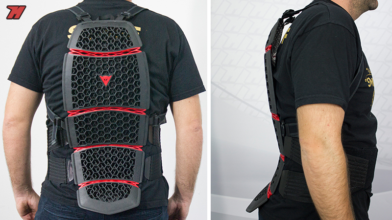 Dainese Pro-Armor