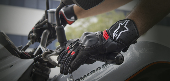 Alpinestars Booster, tact and comfort for short journeys