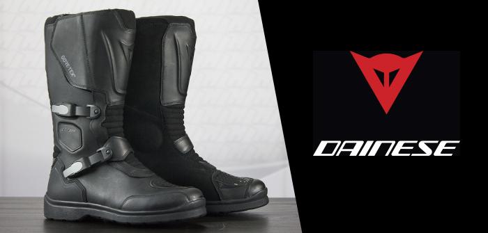 Botas Dainese Centauri Gore-Tex
