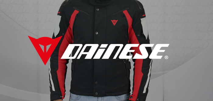 Chaqueta Dainese Rain Master D-Dry