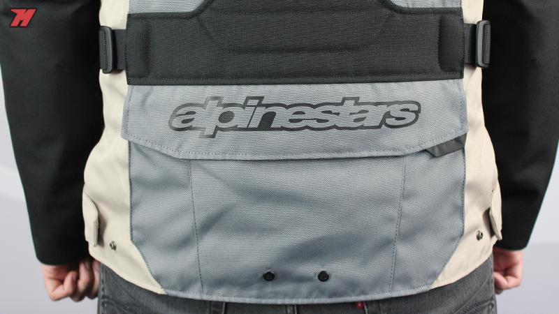 Alpinestars Bogotá Drystar V2