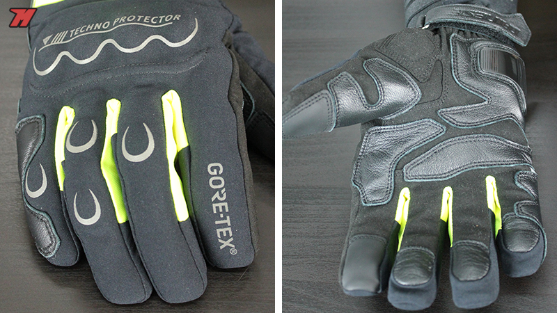 Dainese Scout 2 Gore-Tex