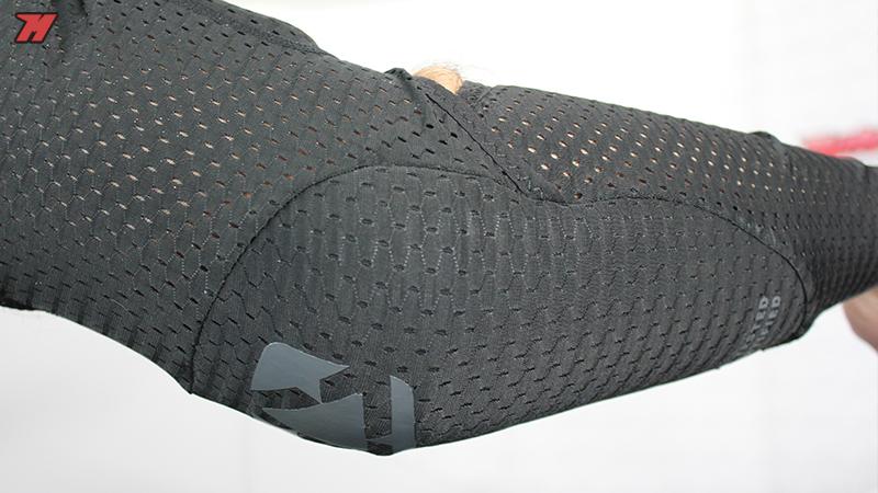 Leatt 3DF AirFit