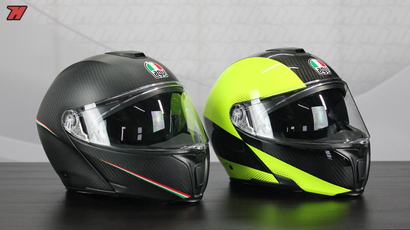 AGV Sportmodular