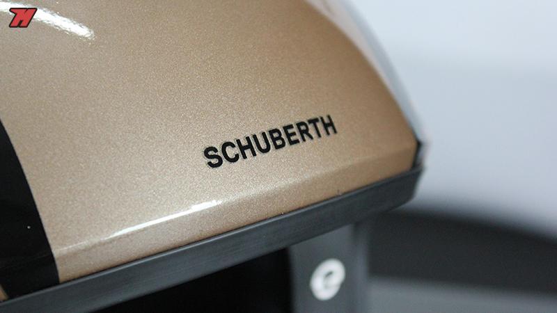 Schuberth O1