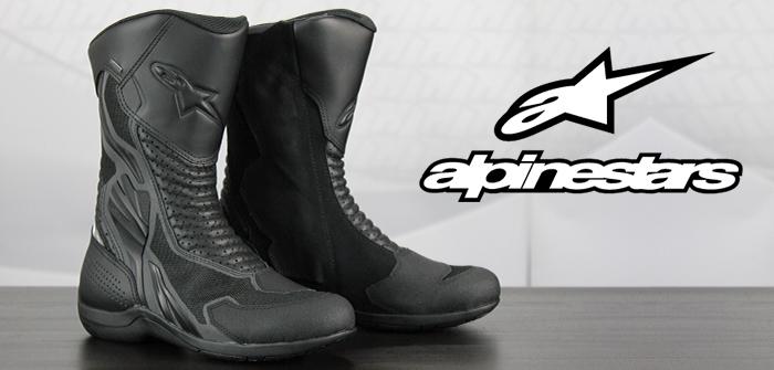 Alpinestars Air Plus V2 Gore-Tex XCR