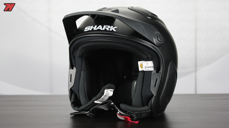 Shark ATV-Drak