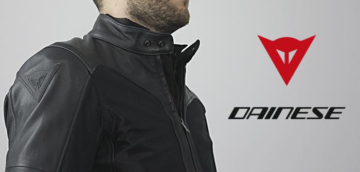 Chaqueta Dainese Corbin D-Dry