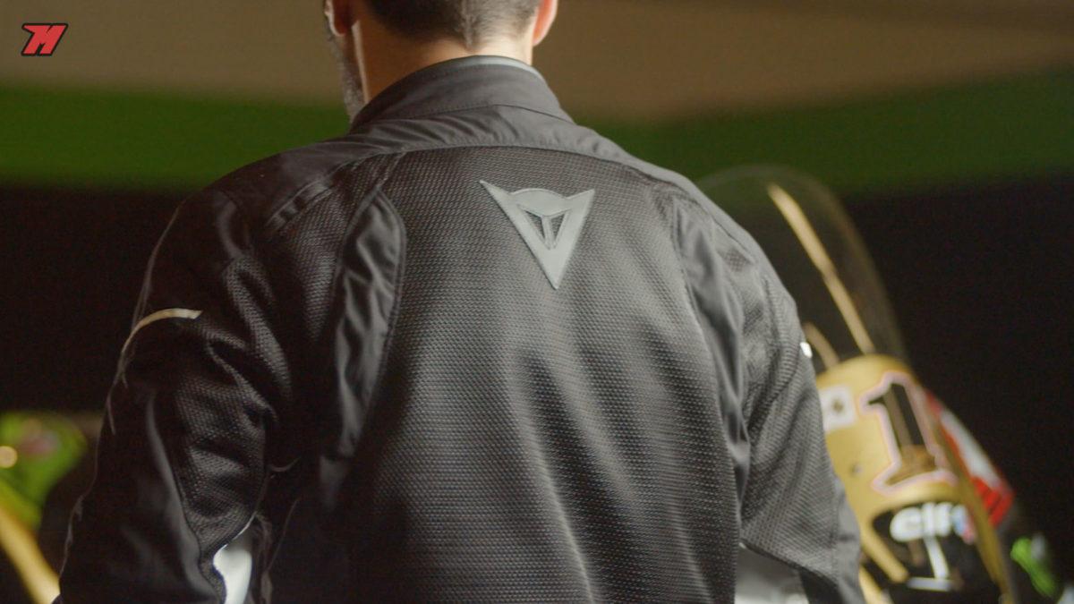 ¿Qué debes tener en cuenta para acertar con tu chaqueta de moto?