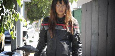 Ropa Urban moto