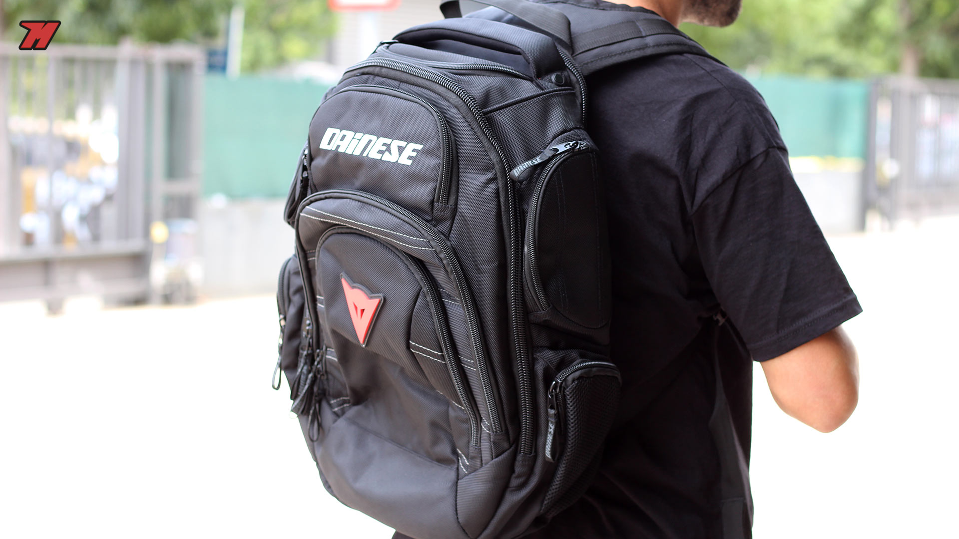 d915a4d761 best backpacks for a ride The Dainese D-Gambit ...