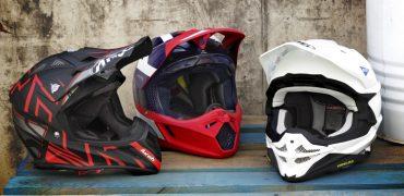 mejores cascos motocross
