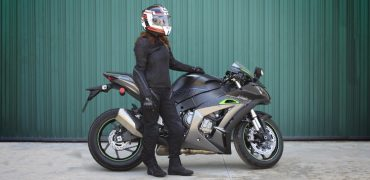 motorcycle clothes for women