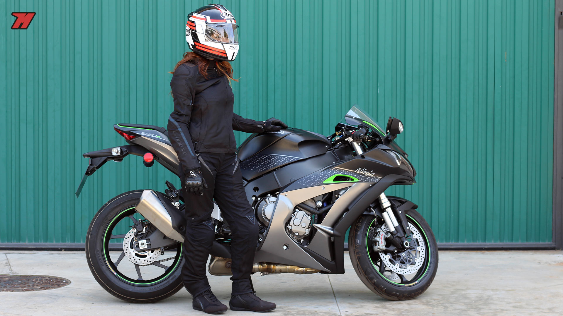 Best Motorcycle Clothes For Women 183 Motocard