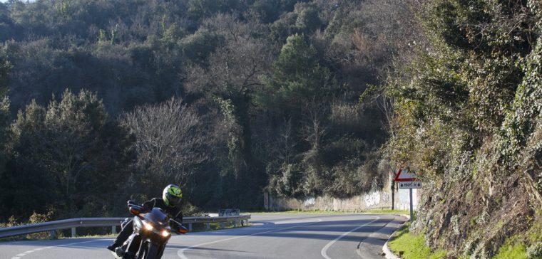 carretera-Rabassada-actual