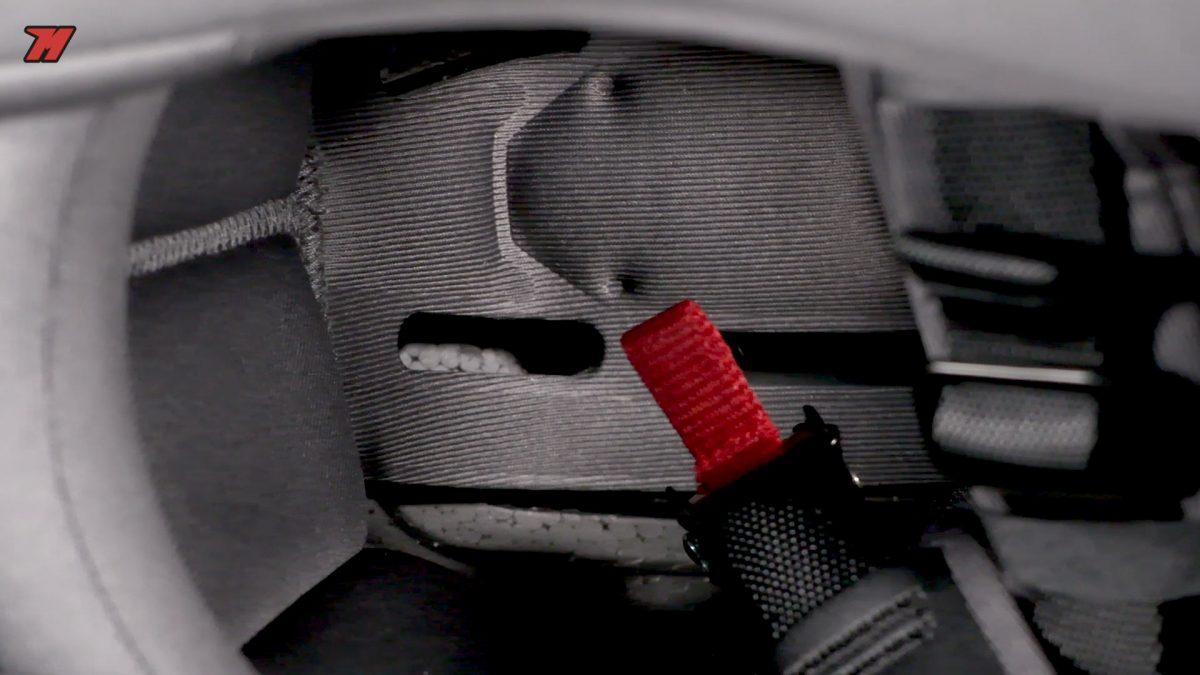 interior Scorpion Exo-920