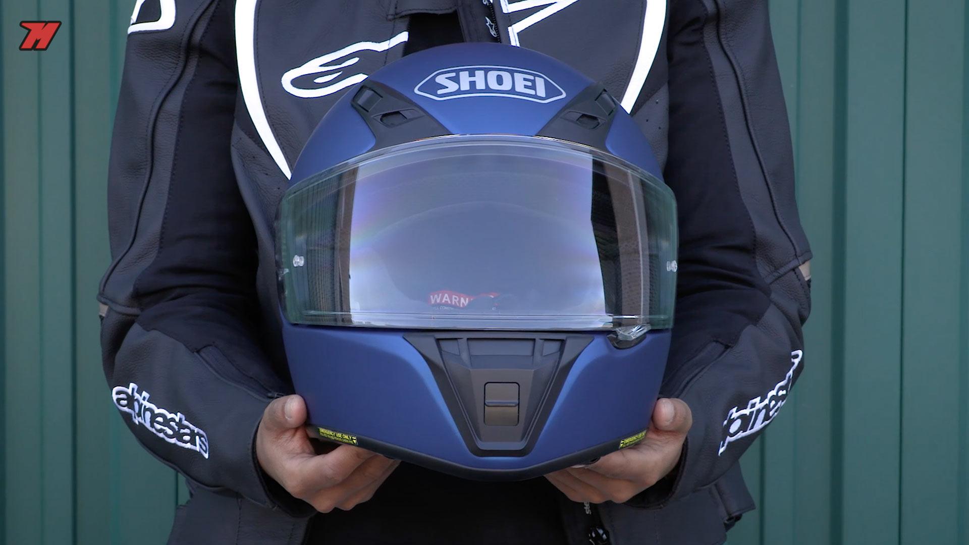 Shopping Guide Choose Your Ideal Full Face Shoei Helmet Motocard